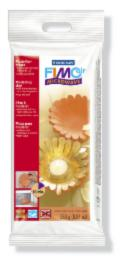 76/8135 Полимерная глина FIMO Air Microwave (Efaplast Microwave), терракот, 250г