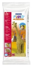 175/8150 Полимерная глина FIMO Air natural, горчица, 350г