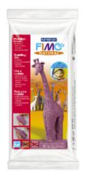 266/8150 Полимерная глина FIMO Air natural, сиреневый, 350г