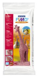 272/8150 Полимерная глина FIMO Air natural, розовый, 350г
