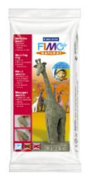 551/8150 Полимерная глина FIMO Air natural, камышовый, 350г
