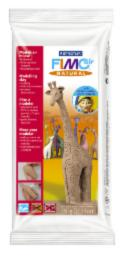 7/8150 Полимерная глина FIMO Air natural, песочный, 350г