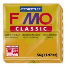17N/8000 Полимерная глина FIMO Classic, охра, (56г) STAEDTLER