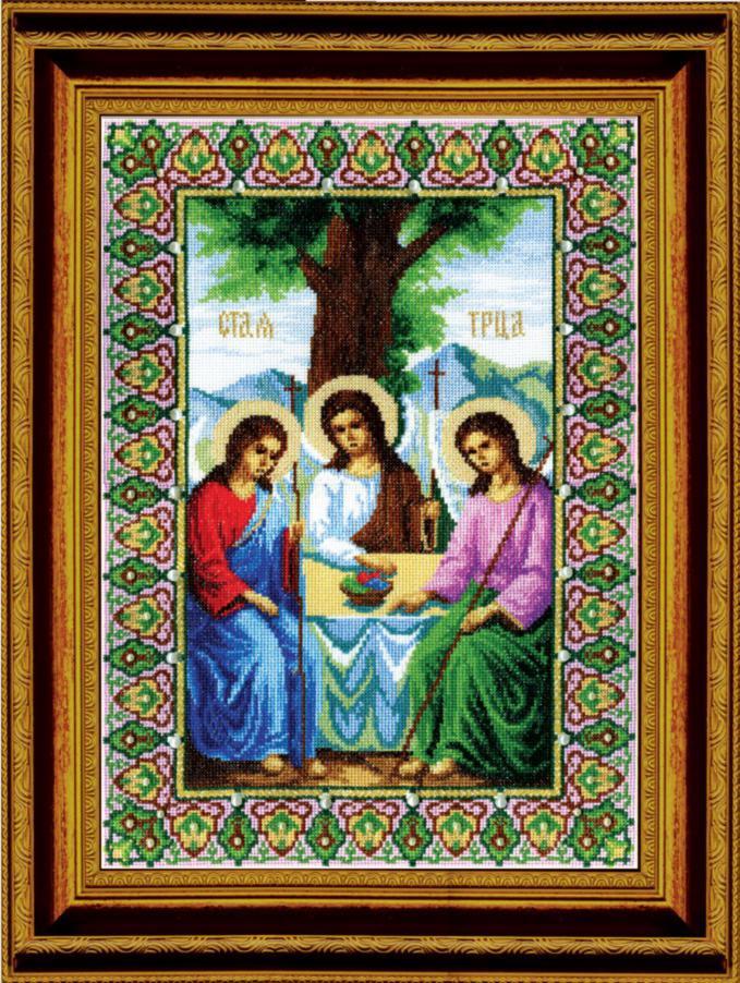 Вышивка икон крестиком купить наборы для вышивания